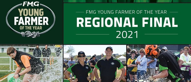 FMG Jr Young Farmer Of The Year