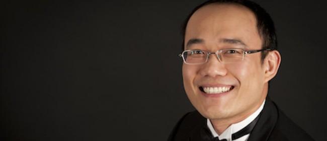Classical Expressions 2021: Jian Liu