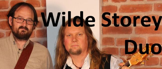 Wilde Story