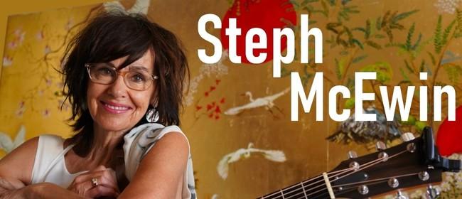 Steph McEwin