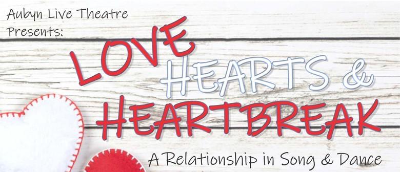 Love Hearts & Heartbreak