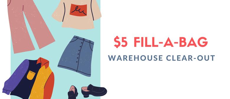 $5 Fill-A-Bag
