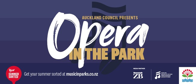 Music in Parks - Opera In the Park