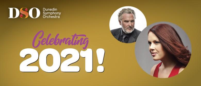 DSO : Celebrating 2021!
