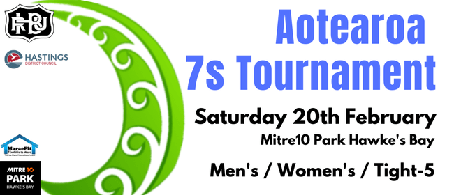 Aotearoa Rugby 7s Tournament