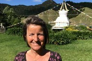Finding Calm in Turbulent Times  A Silent Meditation Retreat