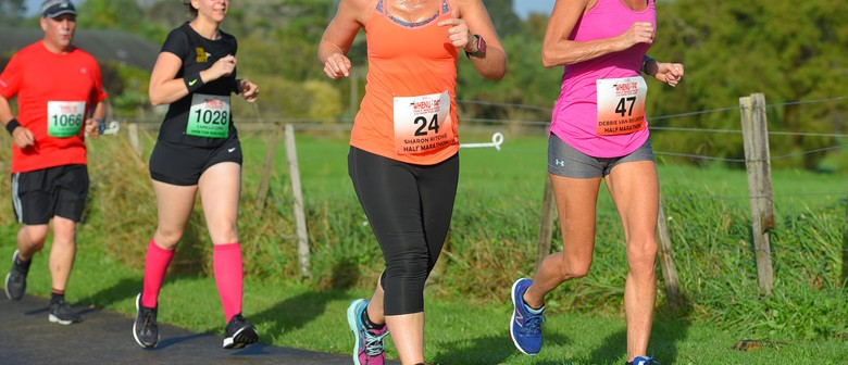 Shoe Science Half Marathon & 10, 6 or 2km Fun Run/Walk