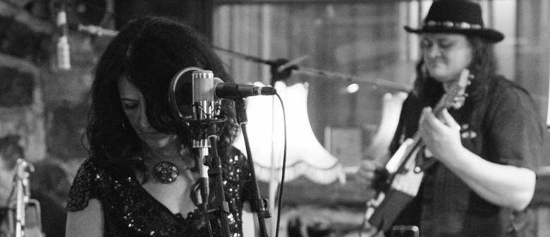 The Anniversary Blues feat Catherine Tunks & Kara Gordon