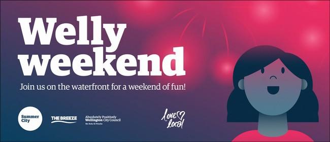 Welly Weekend