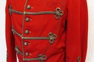 NZ Volunteer Uniforms 1852 - 1909