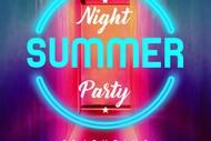 Saturday Night Summer Party