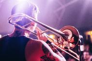 Good Friday Groove - Waiheke Jazz Festival