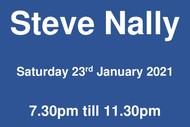 Steve Nally