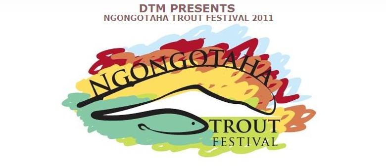 Ngongotaha Trout Festival