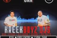 Kreek Boyz
