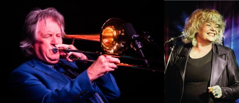 Jazz' n Blues Meet The Beatles - Rodger Fox Jazz Ensemble