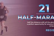 21KM Half-Marathon