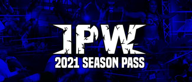 Impact Pro Wrestling: Season Pass!