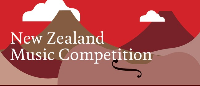 New Zealand Music Competition Gala Concert: POSTPONED