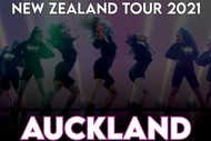 Parris Goebel Presents The Royal Family NZ Tour 2021