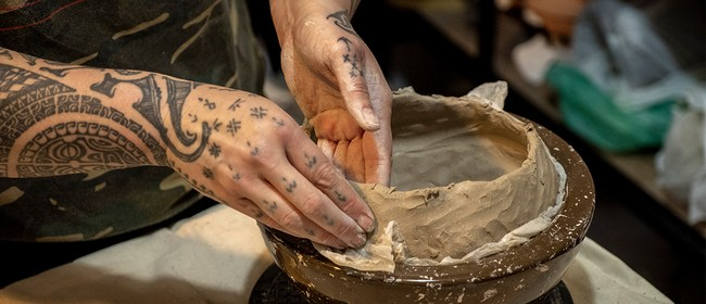 Celebrating Makers: Clay