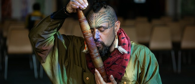 Celebrating Makers: Māori and Pacific Art