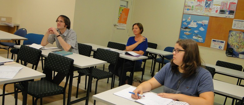 Two Terms of Evening Spanish Language Classes