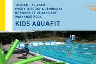 Kids Aquafit