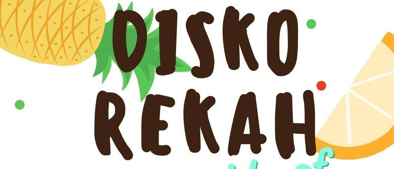 Disko Rekah