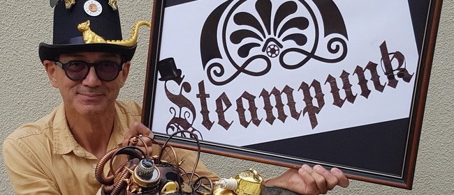 The Natural History of Steampunk