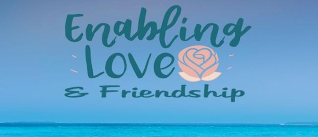 Enabling Love Coffee Club-Otago