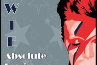 Absolute BOWIE Tribute show.