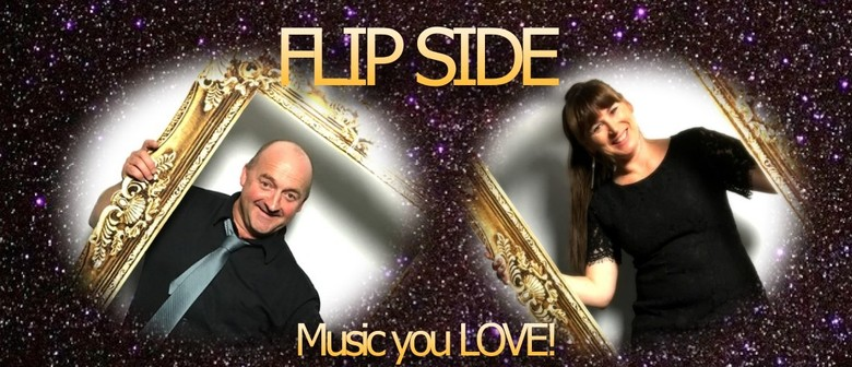 Flip Side Return to the Cossie Club
