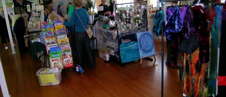 Torbay Art and Craft Market
