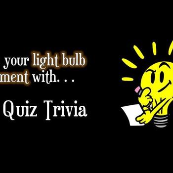 Pig & Whistle Quiz Night
