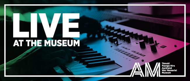 LIVE at the Museum: Silicon & Dual: CANCELLED