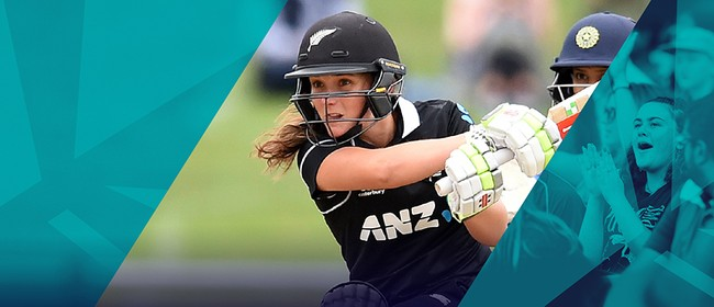 White Ferns v England 2nd ODI