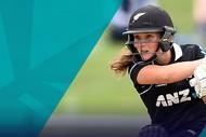 White Ferns v Australia 3rd ODI