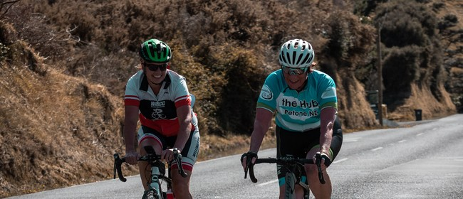 Wellington Masters Road Race & Event 6 of the Women's Series