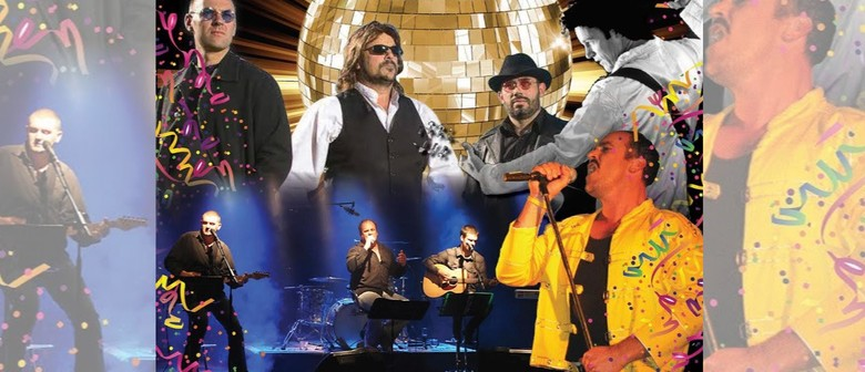 Superstar Show - A Tribute to Bee Gees, Queen, Eagles & more