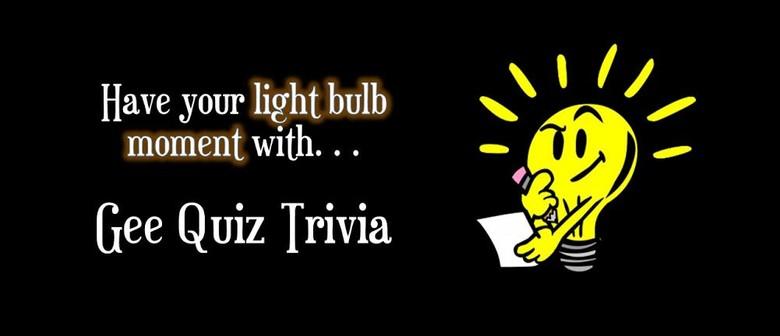 Eva Beva Quiz Night