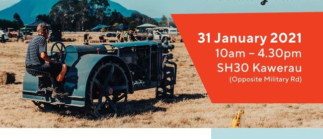 Farming Like Grandad & Country Fair