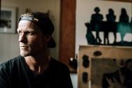 Artist Floor Talk: Jordan Barnes