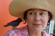 Curator Floor Talk: Anna Crichton