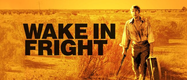 Wake In Fright - 50th Anniversary