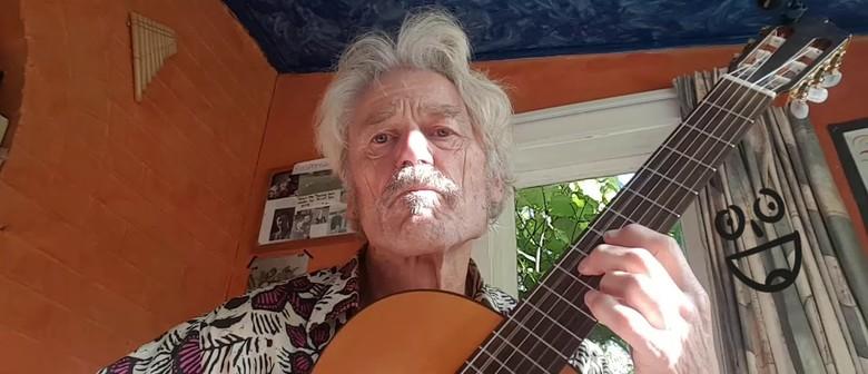 Jonathon Harper: Half Century Touring, Composing, Recording
