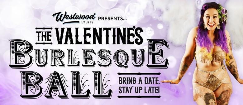 The Valentine's Burlesque Ball