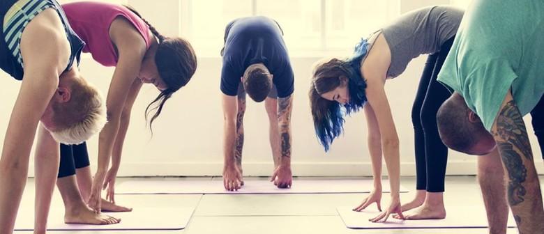 Taita Community Yoga