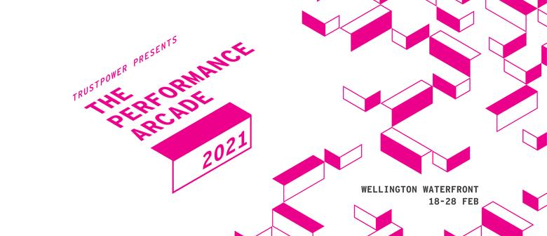 The Performance Arcade 2021