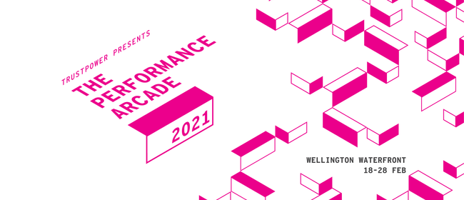 The Performance Arcade 2021
